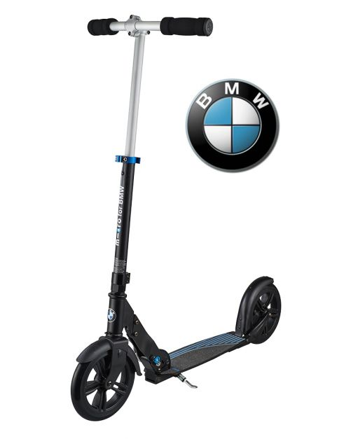 Micro BMW City Scooter      (Edición Limitada)