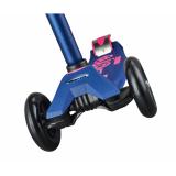 Maxi Micro Deluxe Azul Indigo