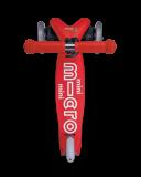Mini Micro Deluxe Rojo