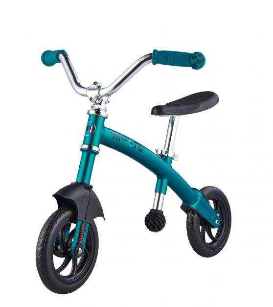 GBIKE Chopper Aqua