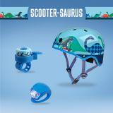 Casco scootersaurus (set)