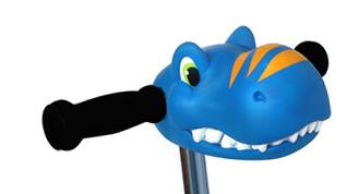 Micro Headz Dino Blue