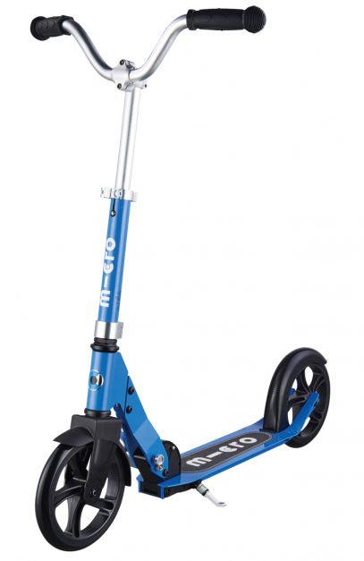 Micro Cruiser Azul