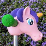 Micro Headz Unicorn Pink