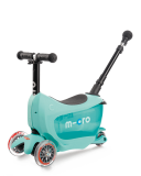 Mini Micro2Go Deluxe Plus Menta