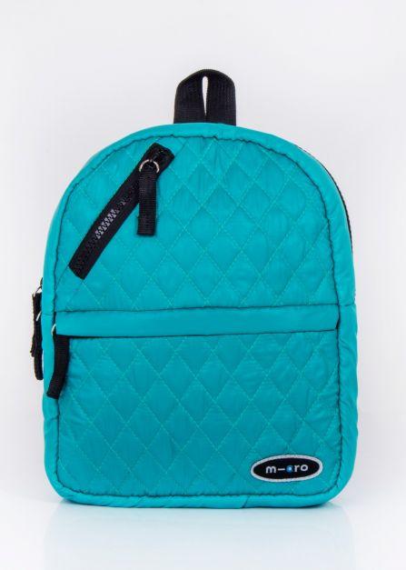 Micro Deluxe Bag Cocos / Acqua