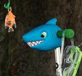 Micro Headz Tiburón