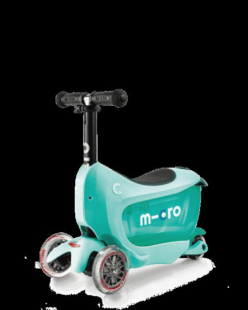 Mini2Go Deluxe Menta