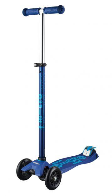 Maxi Micro Deluxe Azul Marino