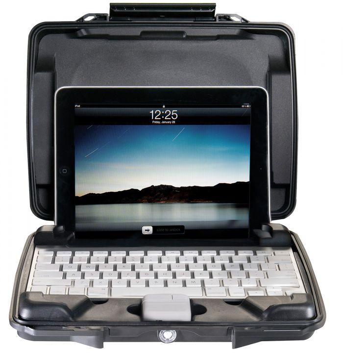 i1075 HardBack Tablet Pelican Case  LIQUIDACIÓN!!!