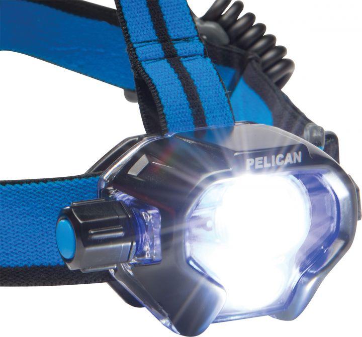 2780 R Linterna Frontal