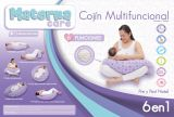 Cojín MaternalCare 6 en 1