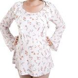 Blusa de Maternidad Modelo Laura