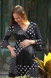 Vestido de Lactancia Melissa