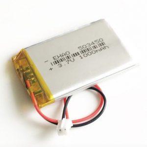 Bateria recargable para mBot