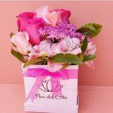 Box Pinky Rosas