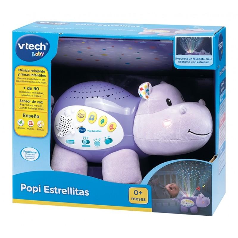 Control Remoto De Juguete Para Bebés Canciones Melodías Sonidos Frases Vtech