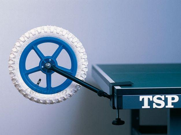 TSP SPIN-WHEEL
