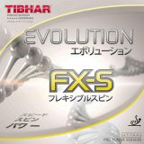 Jebe TIBHAR EVOLUTION FX-S