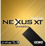 Jebe GEWO NEXXUS XT PRO 50 Hard