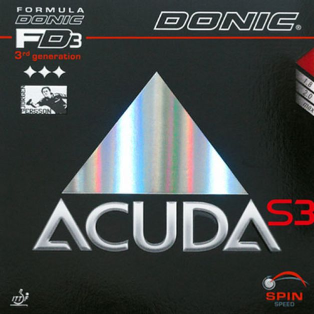 Jebe DONIC ACUDA S3