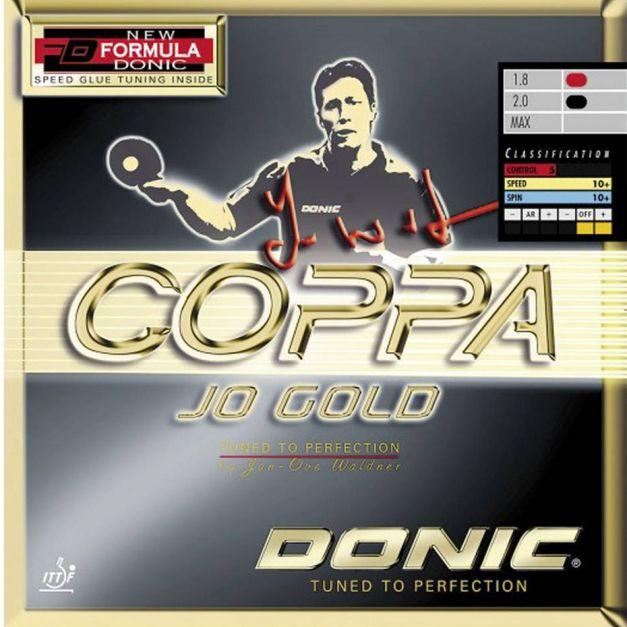 Jebe DONIC COPPA GOLD