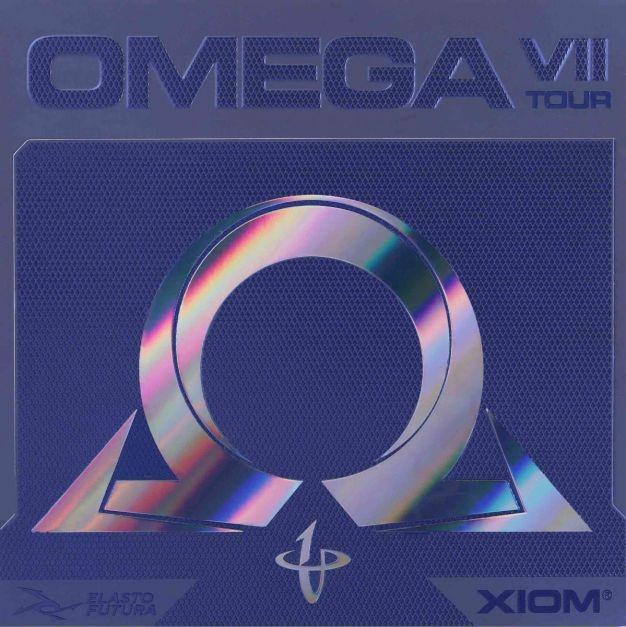 Jebe XIOM OMEGA VII TOUR