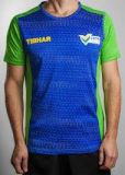 Polo Tibhar Brazil