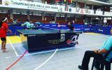 Mesa DONIC WALDNER 909 25mm ITTF