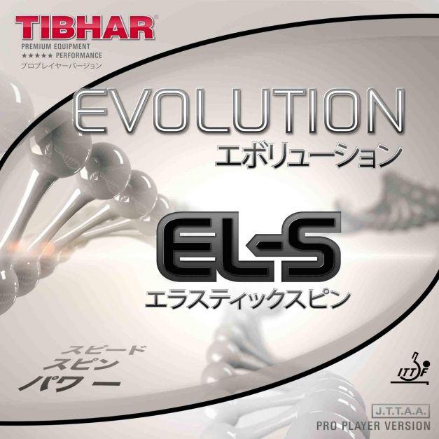 Jebe TIBHAR EVOLUTION EL-S
