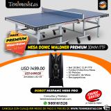 Pack PREMIUM + S600 PRO