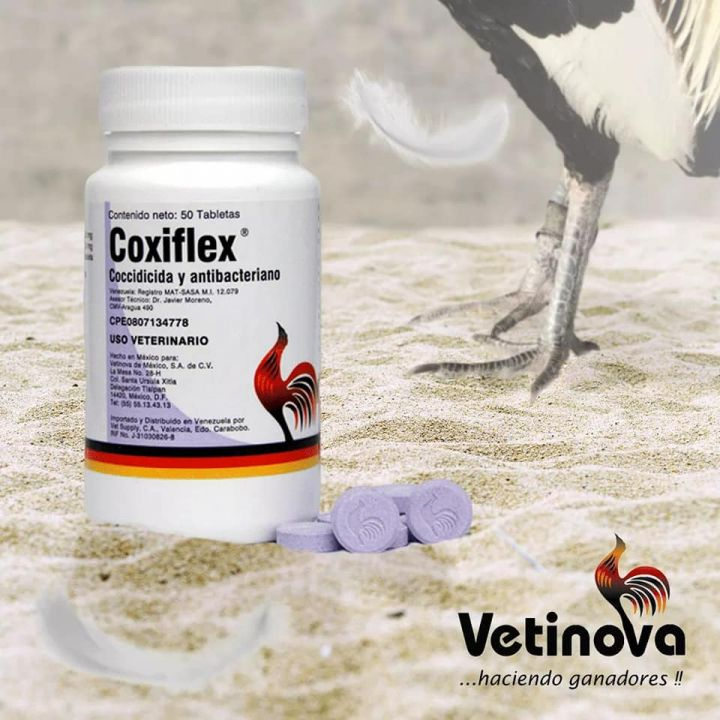 Coxiflex