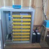 Incubadora 520 Huevos
