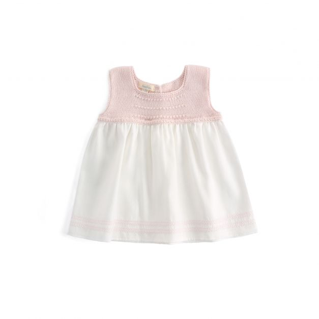 Vestido TOP - Disponible en talla 0-3m