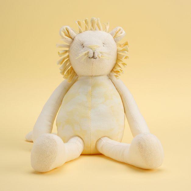 Lió el León