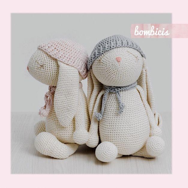 Conejo Bunny Bombicis