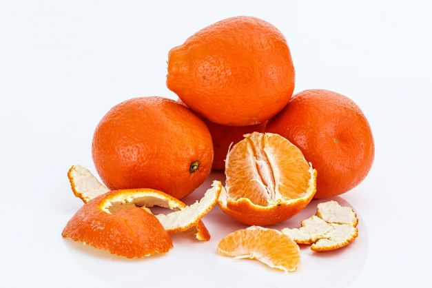 Naranja Tangelo Selva x Caja