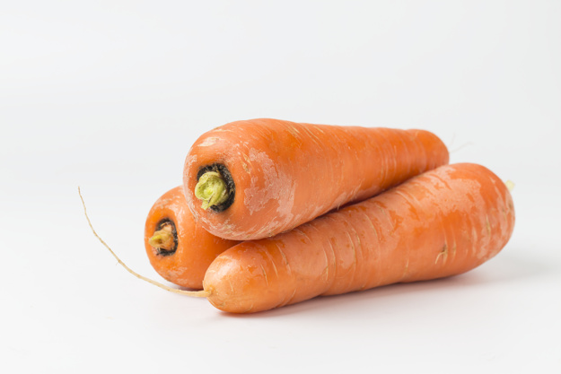Zanahoria Selecta x KG.