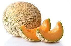 Melon x caja