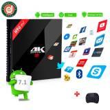 TV box H96 Pro+ 3GB/32GB Android 7.1