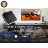 TV box C8 Player 1GB/8GB Android 7.1