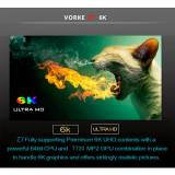 TV box VORKE Z7 4GB/32GB Android 9.0