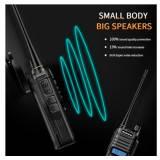 Radio Baofeng UV-9R Plus
