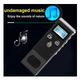 Grabadora De Voz Digital Sk-016 8GB