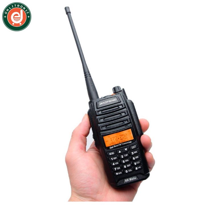 Radio Baofeng UV-9R Mate