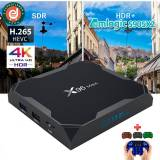 TV box X96 MAX 4GB/32GB Android 8.1