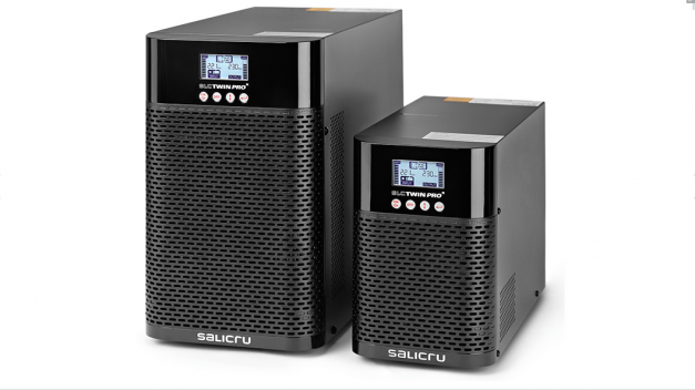 Salicru SLC 2000 Twin PRO2 UPS On-Line Schuko