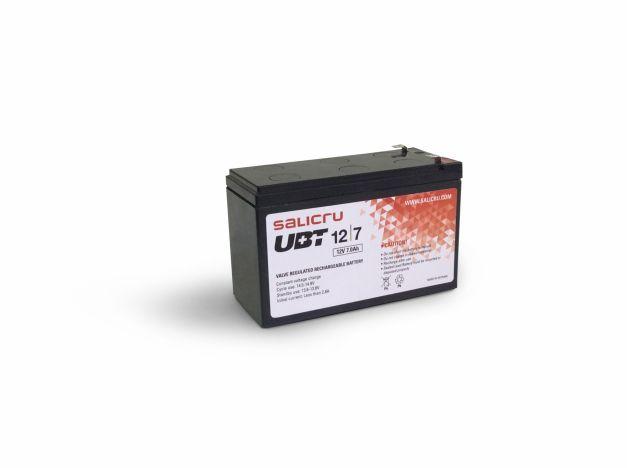 Salicru UBT 12/12 Batería AGM Recargable