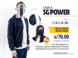 CASACA SG POWER