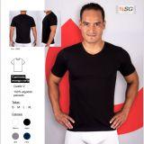 Tshirt M/Corta C/V CD2002